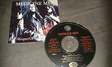 CD CD MEDICINE MEN Keepers Of The Sacred Fire / TOP