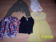 Lot Of Womes Clothes different sizes dress, jacket shirts and sweater