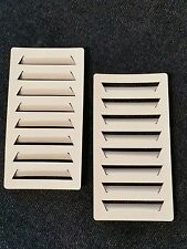 Auxiliary Intake Cheater Hole Vent Covers 1 pair for Electric RC Airplanes/Jets