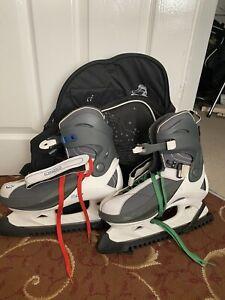 Ice Skates Size 10.5