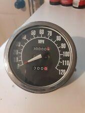 Harley 1:1 Tranny Drive 4 Spd Speedometer Repop