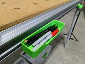 Festool Pencil / Pen Storage box tray for MFT/3 Table