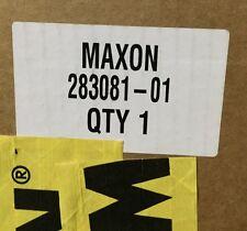 Maxon 283081-01 OEM - BMR POWER UNIT - Pump Motor GPT TE Waltco Liftgate