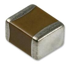 Capacitors - Ceramic Multi-layer - CAP MLCC C0G/NP0 330PF 100V 0603