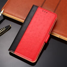 For Nokia 8 7 6 5 3 2 X6 X5 Slim Flip Leather Magnetic Wallet Stand Case Cover