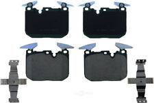 Disc Brake Pad Set-Posi 1 Tech Ceramic Front Autopart Intl 1412-477801
