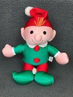 Christmas Moshi ELF Microbead Spandex Pillow Squishy Plush Stuffed Animal Toy 15