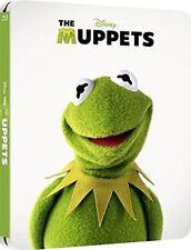 Muppet Movie Limited Edition Steelbook Blu-ray