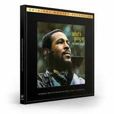 Marvin Gaye What's Going on 180gm Ltd Vinyl 2 LP