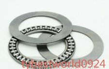 10pcs 100x135x4mm AXK100135 Thrust Needle Roller Bearing With Two Washers Each