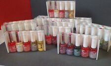 Bari Cosmetics Love My Nails Nail Polish 5 Pack Variety Assortment ~ NEW SEALED