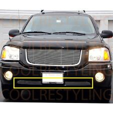For Gmc Envoy 01-09 Bumper Billet Grille Insert