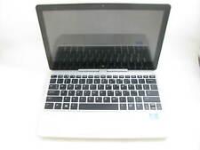 "HP EliteBook Revolve 810 G1 11.6"" Laptop 1.9GHz i3-3227U 4GB RAM (Grade B)"