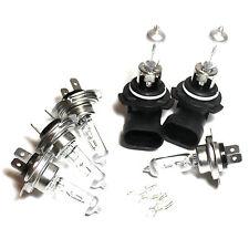 Mercedes SLK R171 H7 H7 HB4 501 100w Clear Xenon High/Low/Fog/Side Light Bulbs