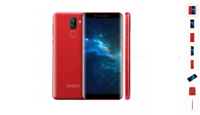 DOOPRO P5 PRO Android 7.0 4G Phone with 2GB RAM, 16GB ROM - Red
