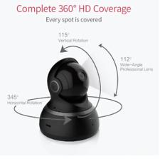 YI 93006 Wireless Surveillance Dome Camera