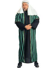 Arab Sheik Mens Plus Size Costume Size 48-54