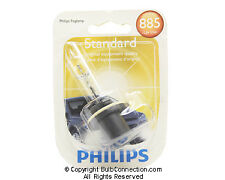 NEW Philips BC9681 885 Halogen 1-Pack 885B1 Bulb