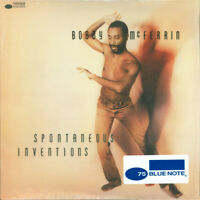 Bobby McFerrin – Spontaneous Inventions Vinyl LP Blue Note 2014 NEW/SEALED