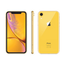 Apple iPhone XR 64 GB Gelb MRY72ZD/A