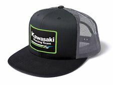 Kawasaki Racing Team Basecap Snapback Hat Cap Kappe Schirmmütze
