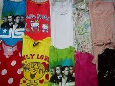 Nuove Moda USATO NIZZA 40x prossimo H&M Bundle GIRL CLOTHES 12/13 anni 13/14 + Y (6.5)