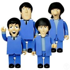 KUBRICK 400% ( 30CM ) THE BEATLES - CAN'T BUY ME LOVE - SET OF 4  - RARE