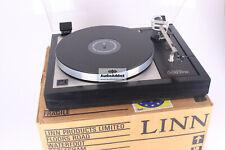 Linn Sondek lp12 tourne-disques ittok LV. III Goldring Eroica LX-Neuf dans sa boîte