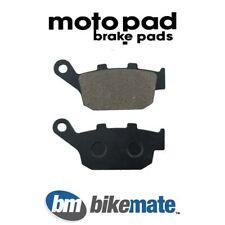 MotoPad Brake Pads Rear HONDA CBR 250 CBR250 R non ABS 2011 - 2013