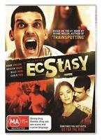 Ecstasy (DVD) Brand New, Region: 4