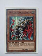 XX-Saber Boggart Knight SP15-EN006 Yugioh Card (Mint/Near Mint)