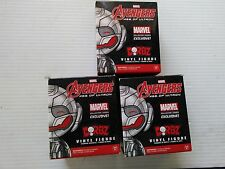 LOT OF 3 ULTRON Funko Pop Dorbz Marvel Collector Corps Exclusive  Avengers