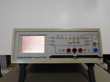 Huntron Tracker 2700S Circuit Analyzer 115VAC/230VAC 50/60Hz 40Watts