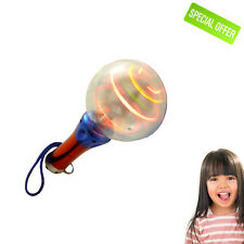 Autism Sensory Toys LED Lights Flashing Ball Special Need Color Eye Catching Toy