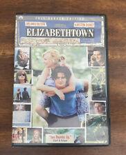Elizabethtown (Dvd, 2006, Full Frame) Free Shipping