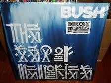 Bush - The Sea of Memories 2021 RSD LP Brand New Blue & White Vinyl