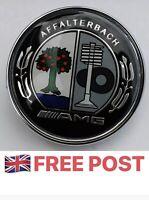 Mercedes Benz AMG NEW AFFALTERBACH Flat Bonnet Badge 57mm Emblem A2228170415