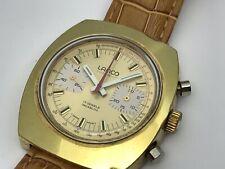 Lanco Vintage Chronograph Valjoux 7733