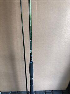 NJB802HFST Daiwa Ninja 802 HFST, 2,40m, WG 100-300 gr Angel Rute Inliner