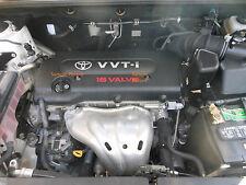 06 07 08 Toyota Rav 4 2.4 2azfe engine Low Miles