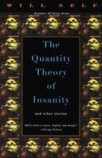 The Quantity Theory of Insanity-ExLibrary