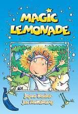 New Magic Lemonade: Blue Banana (Blue Bananas) [Paperback] [May 01, 2001] Dunbar