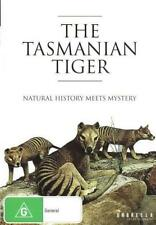 The Tasmanian Tiger (DVD, 2016)  NEW AND SEALED