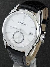 Eterna Legacy Manufacture GMT 7680.41.11.1175 *ungetragen/unworn*