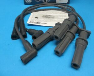 Spark Plug Ignition Wire Set for Subaru OEM # FX61 Impreza Legacy 2.2L