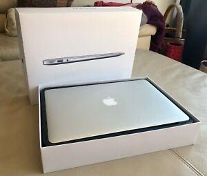 """Apple MacBook Air 13.3"""" Laptop - MQD32D/A ( June, 2017)"""