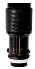 Vivitar Series 1 70-210mm 1:3,5 Macro Focusing Auto Zoom VMC