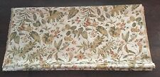"""6 Yards Modern Tapestry Material Fabric Upholstery 65% Poly 35% Cotton 54"""" Wide"""