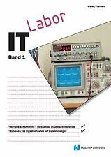 IT-Labor: Band 1: Serielle Schnittstelle -  Darstellung ...   Buch   Zustand gut