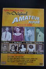 The Original Amateur Hour 1930-1990 (DVD, 2005, 2-Disc Set)